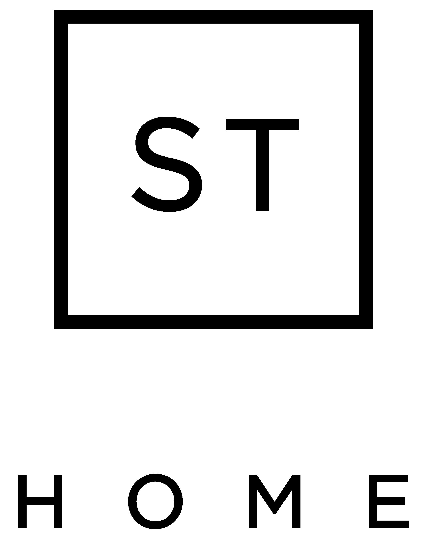 ST-Home logo